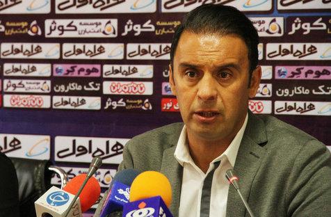 پاشازاده: می خواستند اسم من را خراب کنند/ سخت ترین روزهای فوتبالم را گذراندم