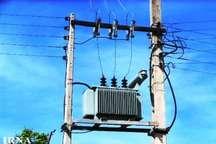 شبکه برق 6 هزار خانوار روستایی دلفان تقویت شد
