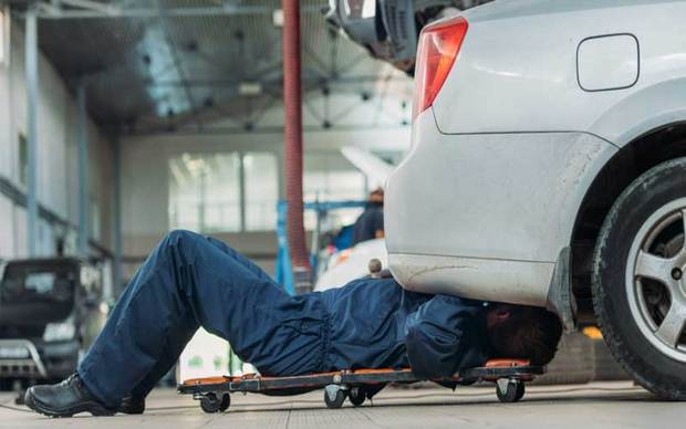 افرایش بیرحمانه قیمت قطعات هزینه نگهداری خودرو تقریباً 4 برابر شده است