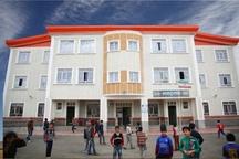 ساخت 292 طرح آموزشی توسط خیرین در لرستان