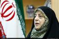 واکنش معصومه ابتکار به خبر حضورش در انتخابات 1400