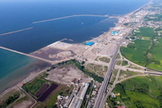 محدوده منطقه آزاد انزلی به بیش از ۱۰ هزار هکتار رسید