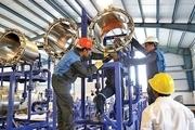 شتاب چرخ صنعت و تولید در قزوین