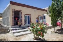 ساخت بیش از 18 هزار واحد مسکونی زلزله زده پایان یافت