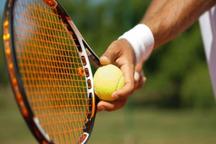 2 تنیسور نونهال ارومیه ای در کمپ بین المللی آسیا حضور دارند