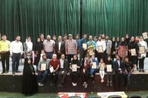 برگزیدگان مرحله نیمه نهایی جشنواره تئاتر کوتاه گهرم معرفی شدند