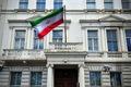 کنایه سفارت ایران در فرانسه به دولت سعودی
