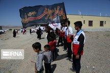 ۵۴۳ تیم امدادی در استان اصفهان خدماترسانی میکنند