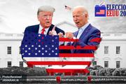 عجیب ترین ها در انتخابات آمریکا: از 1789 تا 2020