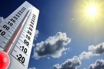 افزایش نسبی دمای هوا در گیلان تا روزهای پایانی هفته