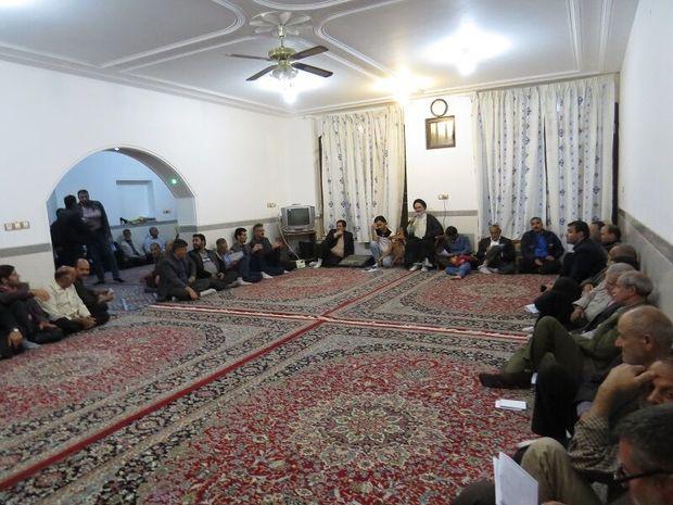 اربعین حسینی، همایش انسجام حول محور عاشوراست