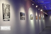 ۱۲۰ عکس برگزیده جشنواره خیام در قم به نمایش درآمد