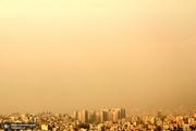 متهمان اصلی آلودگی هوای تهران را بشناسید