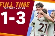 رم و لاتزیو بردند، اینتر شکست خورده بزرگ این هفته سری آ شد!