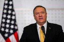 وزیر خارجه آمریکا خواستار قطع ارتباط انصارالله یمن با ایران شد!