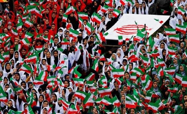 یوم الله 22 بهمن با افتخار تمام کنار مردم خواهیم بود