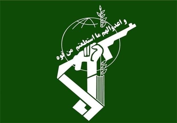 جزئیات توپخانه لیزری سپاه + تصاویر