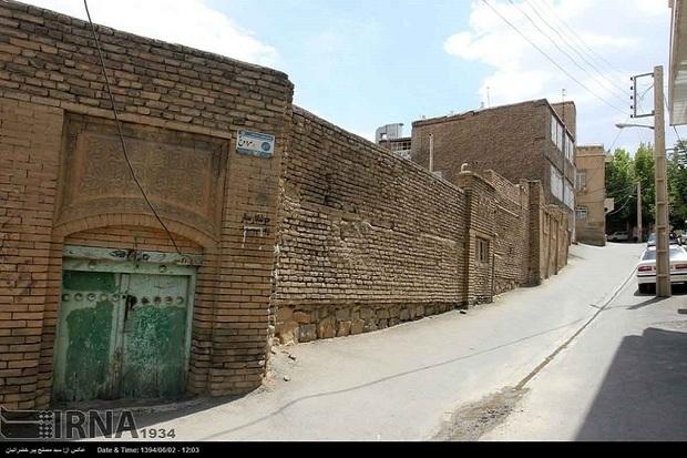 530 میلیارد ریال برای اجرای طرح بازآفرینی اصفهان اختصاص یافت