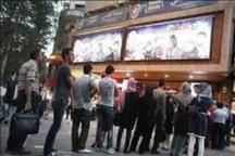 افزون بر 22 هزار نفر مخاطب نوروزی سینماهای گیلان