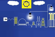 پیک بار مصرف برق استان یزد 9 درصد کمتر از پیش بینی ها است