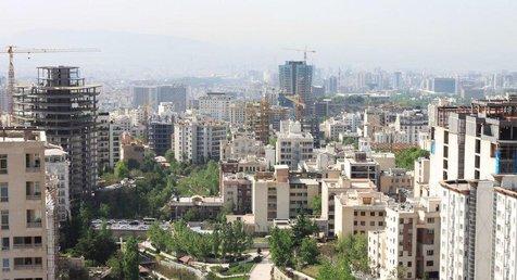 جدیدترین قیمت آپارتمان در نقاط مختلف تهران/جدول