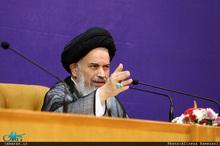 آیت الله موسوی بجنوردی: شهادت حاج آقا مصطفی علت تامه پیروزی انقلاب بود
