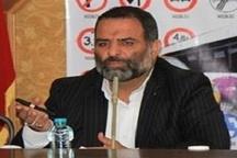 مناسب سازی و ایمن سازی پیاده رو میدانِ شهید مدنی در کرج