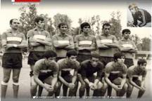 دروازبان پیشین تیم فوتبال تراکتورسازی درگذشت