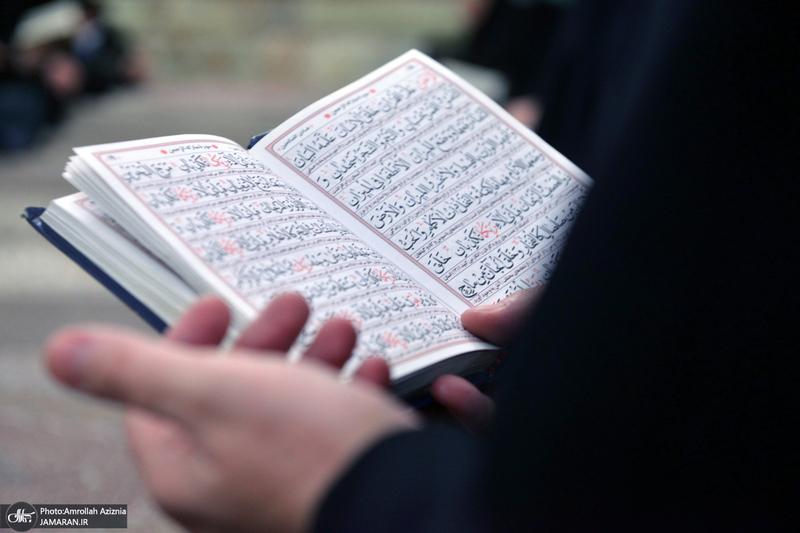 سالروز یوم الله 12 بهمن در حرم مطهر امام خمینی(س)