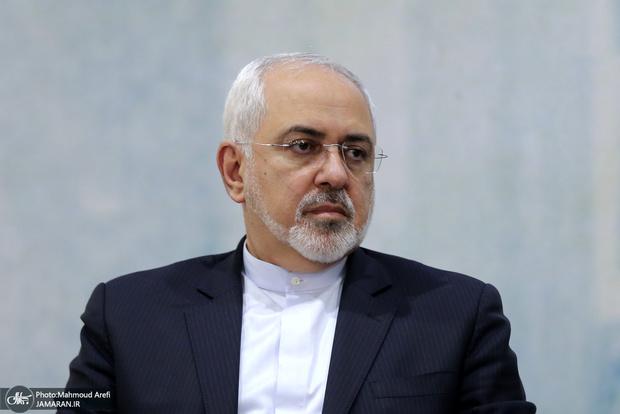 ظریف با انتقاد از دولت بایدن: ایران با ماندن در برجام، سربلند شد