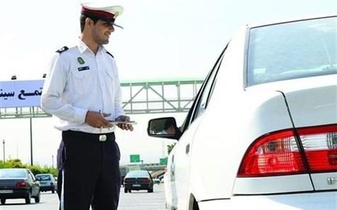 توضیح پلیس درباره افزایش جریمه خودروهای فاقد معاینه فنی