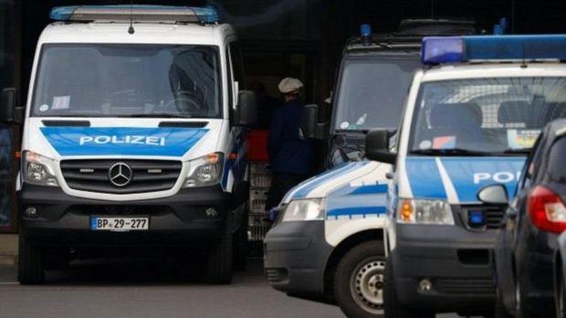کشته شدن 2 تن در تیراندازی در شهر هاله در شرق آلمان