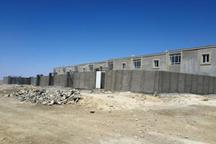 14 خانه در لامردبرای خانواده های دارای دومعلول درحال ساخت است