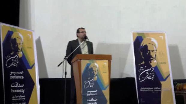 نفرات برتر مسابقه فرهنگی آیت الله جمی در آبادان معرفی شدند