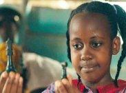 بازیگر نوجوان آفریقایی در اثر تومور مغزی درگذشت