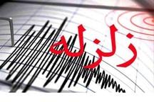 زلزله 3.8 ریشتری شهر مرزی راز را لرزاند