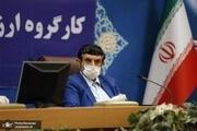 علی آقامحمدی: الگوی ایرانی کمک های مردمی در بحران کرونا تدوین می شود