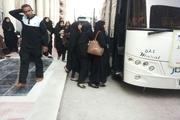 پنج هزار و ۸۰۰ مددجوی قزوینی به اردوهای زیارتی اعزام شدند