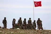 کشته شدن 4نظامی ترکیه در شمال سوریه و واکنش روسیه