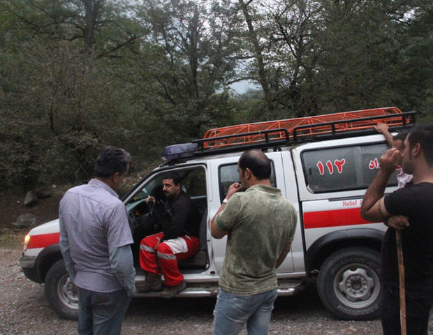 ۷ کوهنورد گم شده در ارتفاعات گلستان همچنان مفقودند