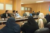 پیش ارزیابی زیست محیطی طرح فولاد سازی شرکت فولاد اکسین خوزستان