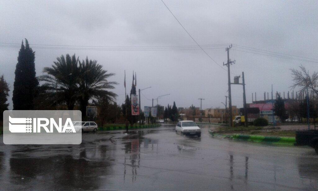 میانگین بارش سیستان و بلوچستان به بیشاز ۱۵۰ میلیمتر رسید