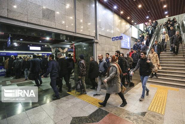 عضو شورای تهران: دولت سهم خود را در حمل و نقل عمومی پرداخت کند