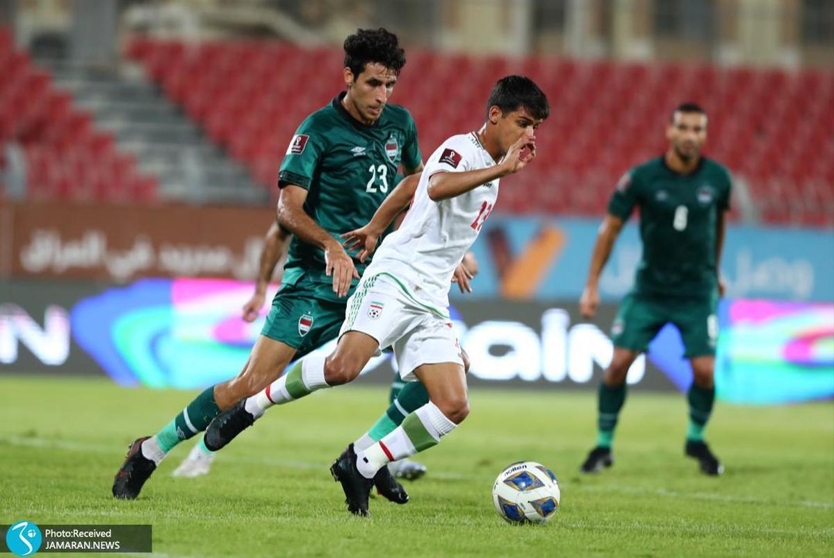 کدام بازیکنان تیم ملی به ایران برنگشتند؟