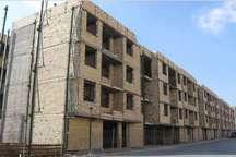 احداث 848 واحد مسکونی خیرساز در استان بوشهر