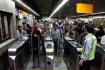 مسافرگیری در ایستگاه تجریش روز جمعه از ساعت 8 آغاز می شود