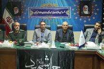 تحریم ظالمانه دشمن ملت ایران را هدف قرار داده است