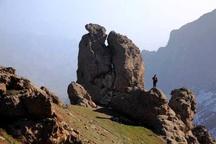 منطقه شکار ممنوع «گندیمن» اعجاز طبیعت گردی