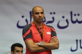 محمدی راد: امیدوارم در المپیک از حیثیت والیبال ایران دفاع کنیم/ امروز هیچ چیز شبیه زمان ولاسکو نیست