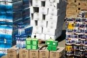۲۵ میلیارد ریال کالای قاچاق در جلفا کشف شد